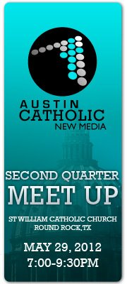 2nd Quarter ACNM Meet-Up – May 29th 2012