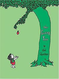Lessons from the Giving Tree and Thorns in our Side