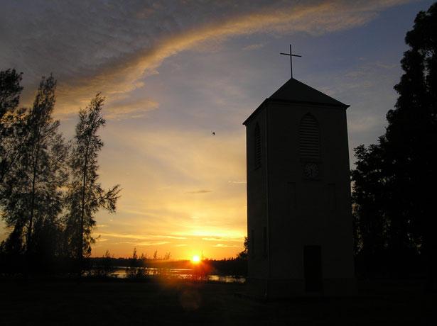 Authenticity & the Year of Faith