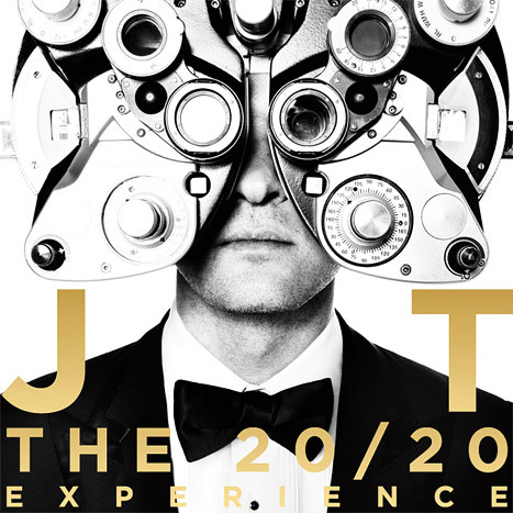 Justin Timberlake's The 20/20 Experience – A Review