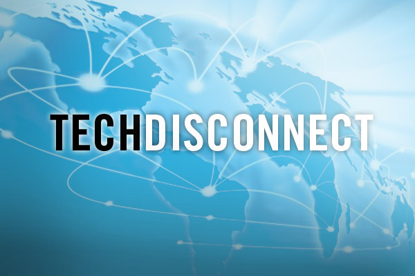 Tech Disconnect and World Communications Day 2013