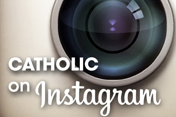 Catholic on Instagram