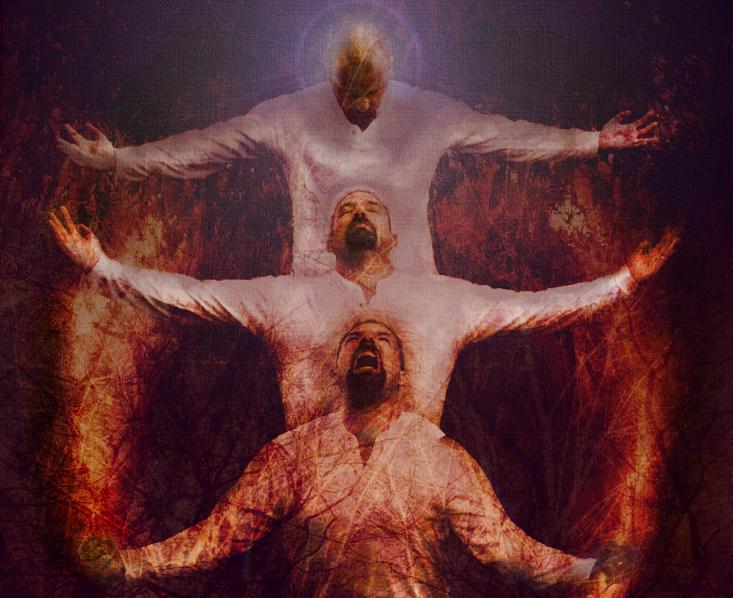 Ye shall be as Gods