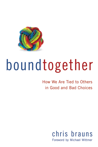 "We're All in This Together (Review: ""Bound Together"")"