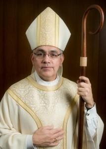 Bishop Vásquez