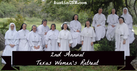2nd Annual Texas Women's Retreat