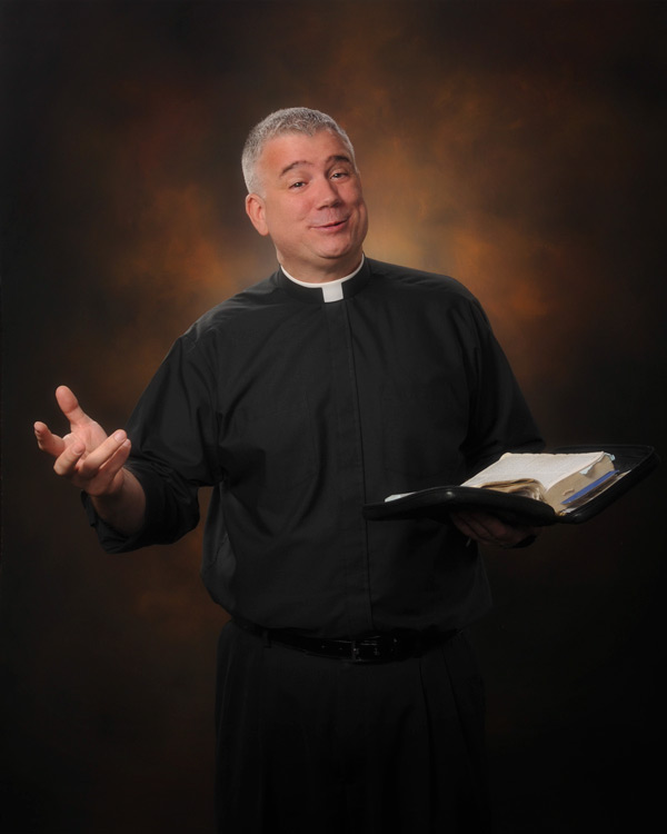 Last Call for the Catholic Men's Conference