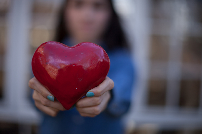 Stretch of the Heart: Why You Need Hope