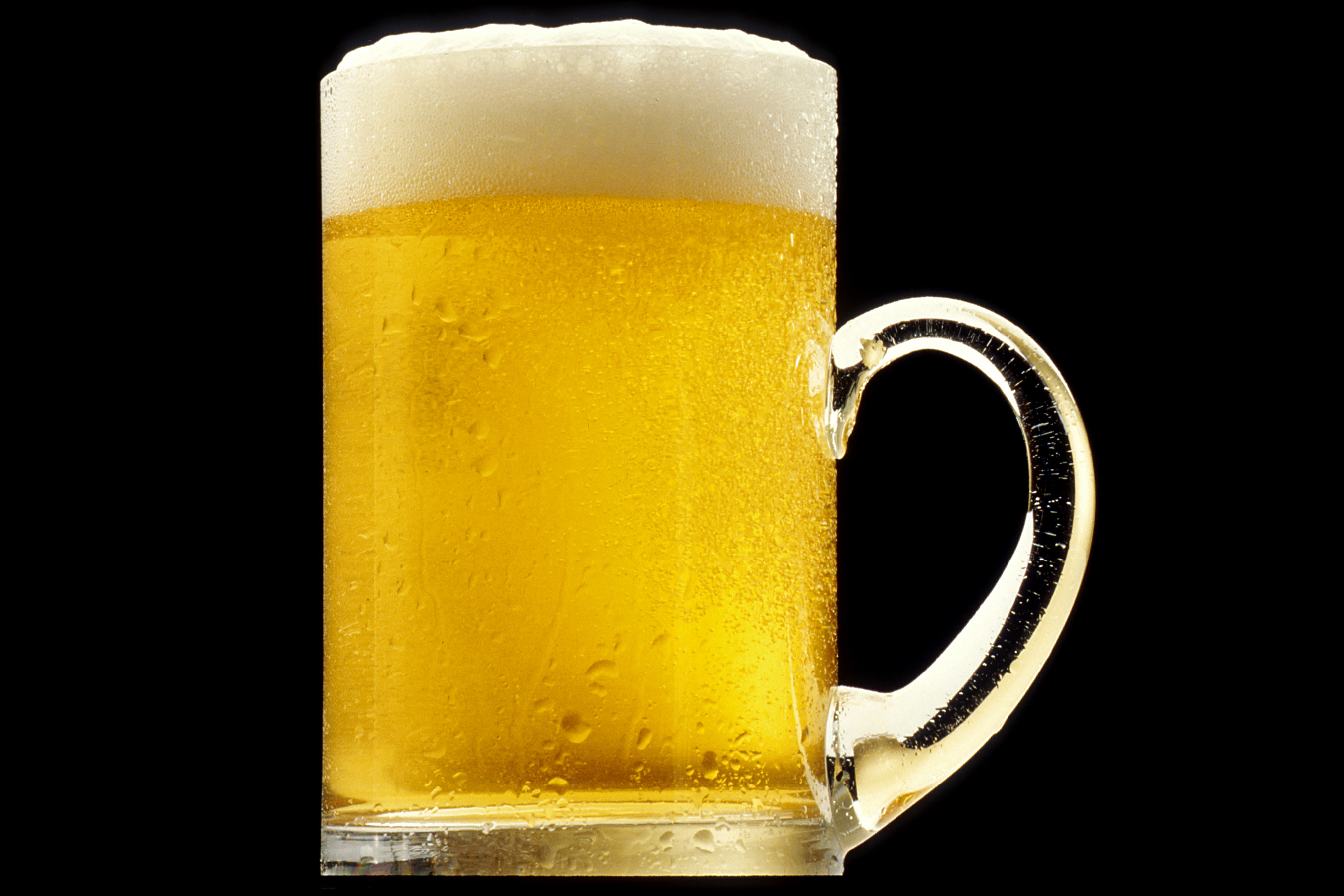 Booze! A Lenten Reflection