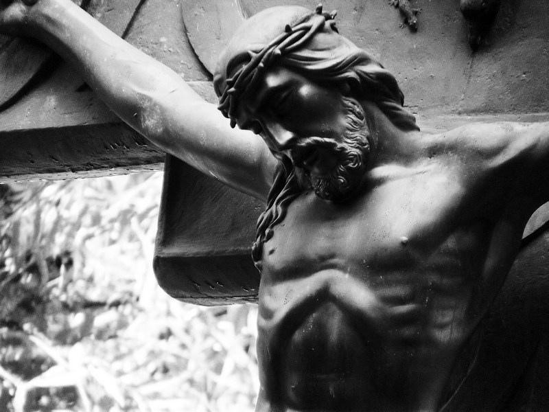 Semana Santa con Jesucristo