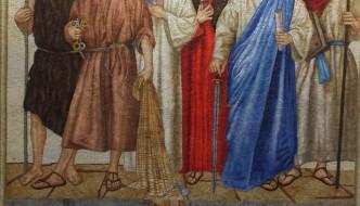 New Sacred Art Installed at St. Vincent de Paul