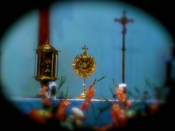 Eucharist fixed