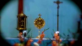 Oh Speciosam Altaris Sacramento: How Powerful and Loving