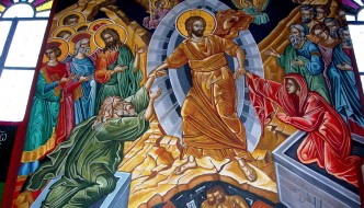 Maronite Holy Week (Part 1)