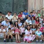 Extended Familia Ojeda