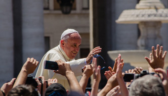Confessions of a Technocrat: Reflections on Laudato Si, Part I