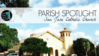 Parish Spotlight: San Jose Catholic Church