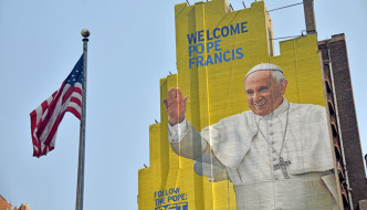 Mind Blown: Top Quotes from Pope Francis' Visit to America