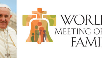 My father & Friend Jesus, My Guide: Pilgrimage Journey to Philadelphia World Meeting of Families 2015