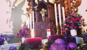 Advent: The longing in our hearts for Love Incarnate