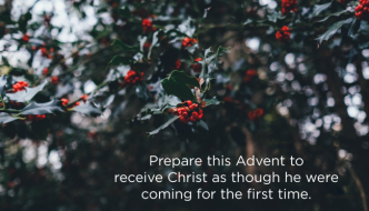 In the Spirit of Advent