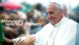 A Jubilee of Mercy by Deed, Word, and Prayer