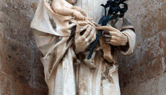 St. Joseph: The 2nd Greatest Saint