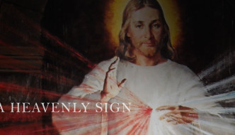 The Divine Mercy Image: A Heavenly Sign