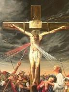Cross of Mercy