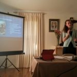 Presentation: Mary and the New Evangelization