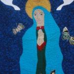 Mary teaches Lumen Gentium Chapter VIII