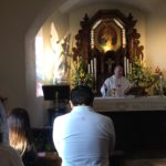 For Catholic Bloggers (ATX Catholic Reflection Day Quick Takes)