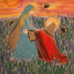 The Hail Mary, the Visitation: a reflection