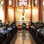 8th Annual Diocesan Men's Fellowship Mass – July 23