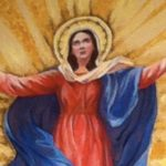 An Organic Approach to the Assumption & Queenship of Mary