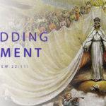 A Wedding Garment (Matt. 22:11)