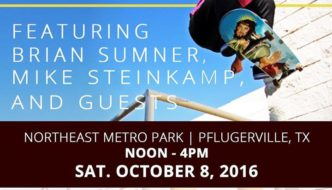 Christian Skate Jam – Oct 8th in Pflugerville