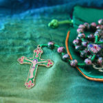 Pray with me: the Luminous Mysteries of the Rosary