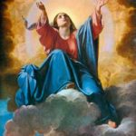 """I am Crowned"" the Assumption and Coronation of Mary"