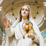 The Immaculate Heart of Mary – The New Ark