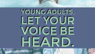 Calling all young adults! – An invitation to sit down with our Bishops