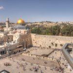 Pilgrimage to Jerusalem (Ps. 84:5)