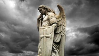 Angels & Dragons IV: St. Michael's Protection
