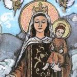 Carmelized Fatima Clips