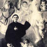 Angels & Dragons VIII: St. Gemma Galgani Relic